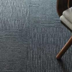 Alpha Line Carpet Tiles