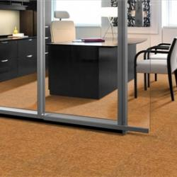 Beckenham Carpet Tiles (Brass)