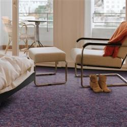 Beckenham Carpet Tiles (Orchid)