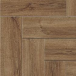 Clearance: Carina Herringbone Oak
