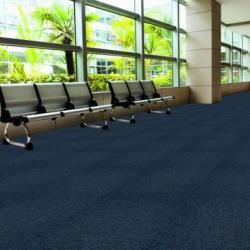 Clipper II Carpet Tiles