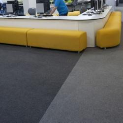 Croydon Impact Carpet Tiles