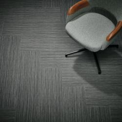 Planks Seagrass (Charcoal)