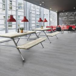 Flotex Wood Planks - Silver