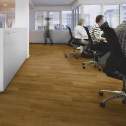 Flotex Wood HD - Natura English Oak (2.5m x 2m)