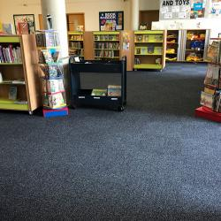 Fanfare Carpet Tiles