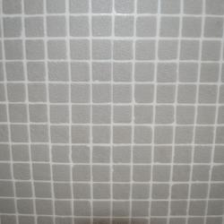 Clearance: Grey Mosaic