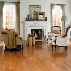 Harlech (Rustic Oak Brushed & Lacquered)