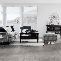 Homestyle Vintage Middle Grey Oak