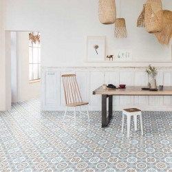 Classic Moroccan Tile