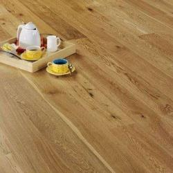 Clearance: Multi-layer Engineered Real Oak