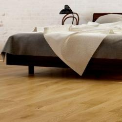 Oak Distressed Brushed & Lacquered