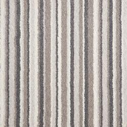 Penrose and Stripes (Taupe Ribbon)