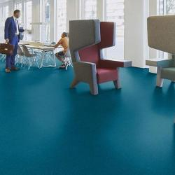 Marmoleum Piano (Atlantic Blue)