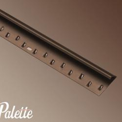 Palette Designer Bars - Single Edge 90cm