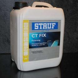 Stauf CT Fix Carpet Tile Adhesive 5KG (5kg Tub)