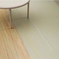 Marmoleum Striato Colour (Hint Of Yellow)