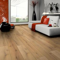 Clearance: Swiss Krono Superior - Century Beige Oak
