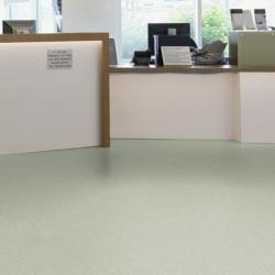 Tarkett IQ Granite (2.8m x 2m) (Light Green 2.80m)