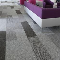 Tivoli Carpet Planks (Tenerife Black)