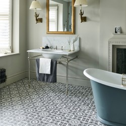 Classic Victorian Tile