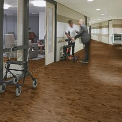 Flotex Wood HD - Natura Stained Pine (6.5m x 2m)