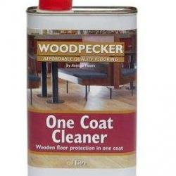 Clearance: Woodpecker One Coat Cleaner