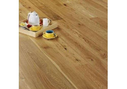 Multi Layer Engineered Oak Flooring Sale Offer Just 7500 For
