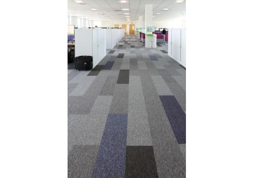 Tivoli Carpet Planks