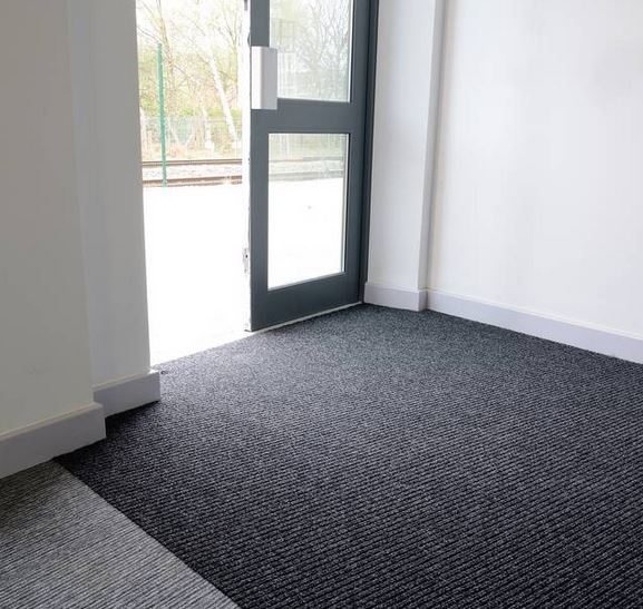 Burmatex 7700 Grimebuster Entrance Area Carpet Special