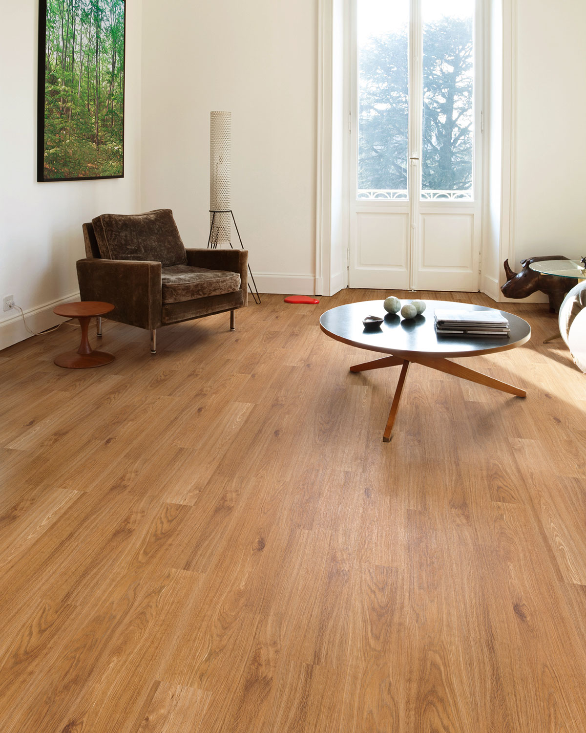Boston Light Oak Vinyl Buy Direct With Remland Carpets