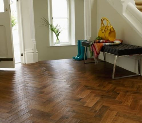 Goodrich Herringbone Clearance Oak Flooring Sale Offer Just 9995