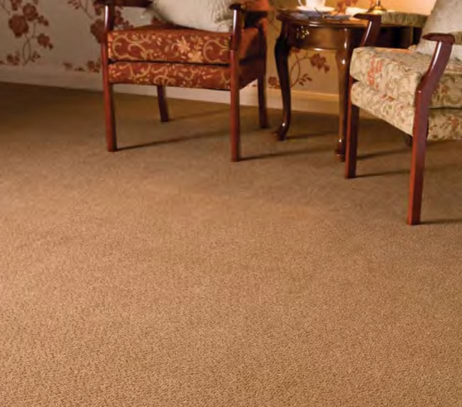 Heckmondwike Pure Care Carpet Available In 8 Colours