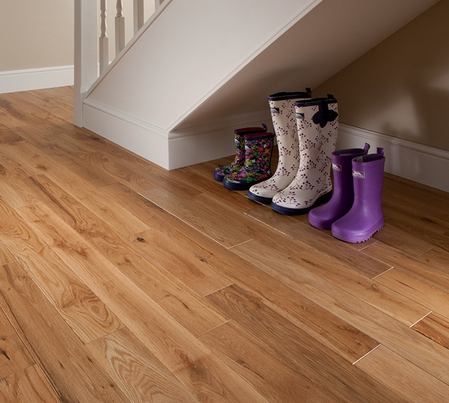 Lifestyle soho laminate flooring special offer just 47 for Lifestyle floor