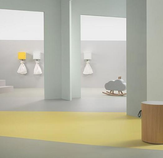 Marmoleum Walton Is Available In 15 Stunning Designs