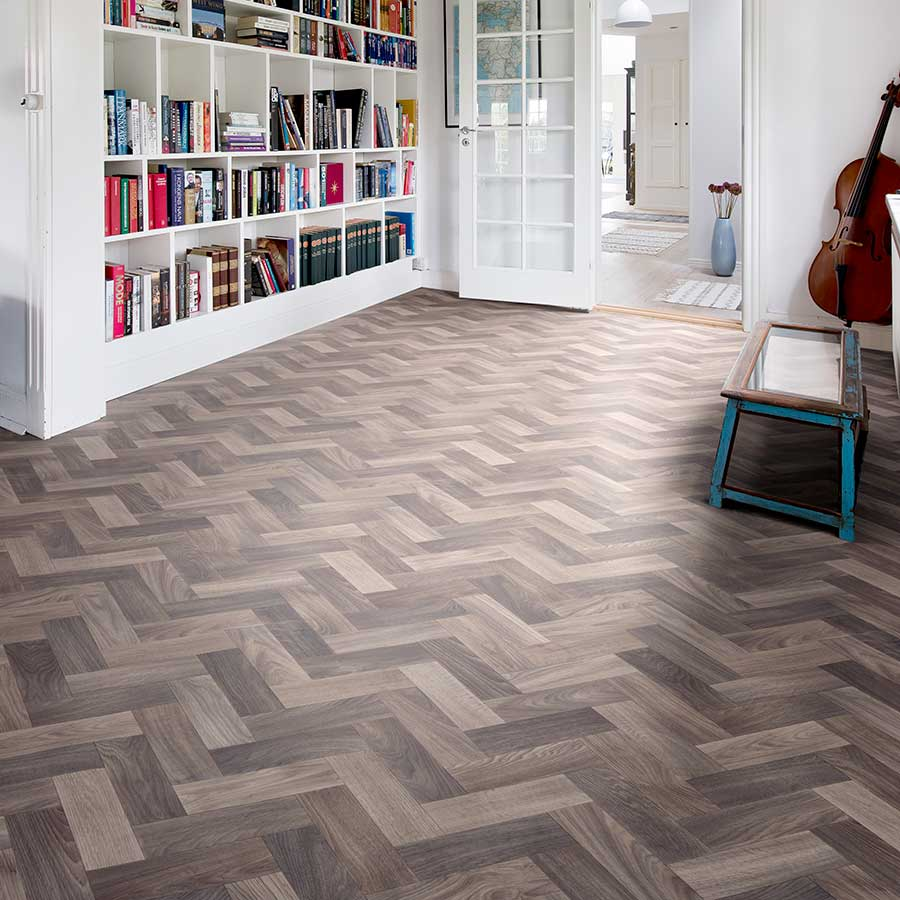Warm Herringbone Vinyl Special Offer Now Juat 163 10 99 Per M2