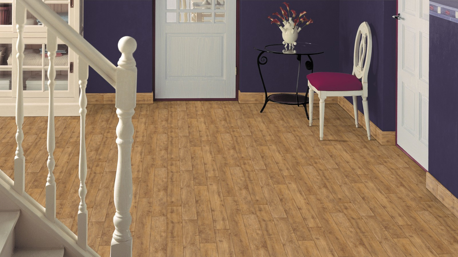 Distressed Oak Wood Hd Quality Flotex Buy Online Or